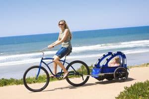 In den Testberichten wird Fahrradzubehör für jede Gelegenheit unter die Lupe genommen.