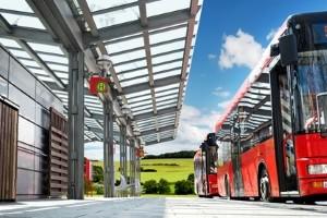 Die Fernbus-Suchmaschine sucht die günstigsten Buslinien heraus.