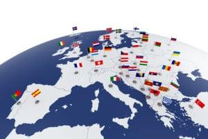 Ein Fernbusse-Vergleich kann auch Angebote aus Europa mit einbeziehen.
