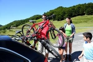 Der Fahrradträger-Test