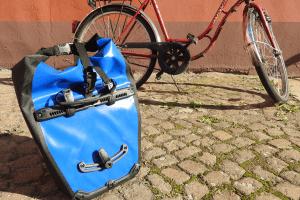 Welche Fahrradtasche im Praxis-Test zu Ihrem persönlichen Testsieger wird, richtet sich auch nach Ihren Anforderungen.