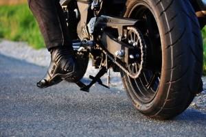 In einem Motorradstiefel-Test sollte die Qualität der Schuhe genau untersucht werden