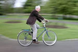 Citybike: Im persönlichen Test sollten die neusten Modelle verglichen werden.