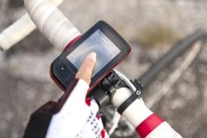 Das Fahrrad-Navi im Test: Was bringen die kleinen Helfer offroad?