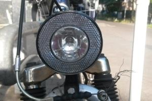 Fahrradbeleuchtung im Test: Was gilt es beim Kauf zu beachten?