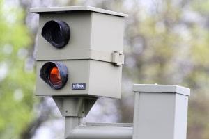 Der Radarwarner-Test vergleicht Geräte, die vor Blitzern warnen können