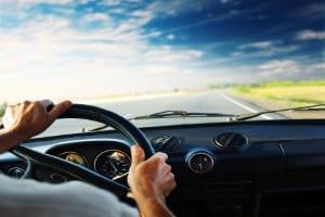 Test für den Scheibenwischer: Freie Sicht für den Fahrer garantiert?