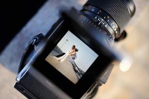 Autokamera im Test: Die kleinen Zusatzkameras stehen anderen Bildmedien in nichts nach.