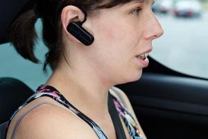 Jede Bluetooth-Freisprecheinrichtung im Test bietet viele Funktionen.