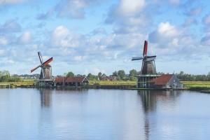 Besonders eignet sich ein Hollandrad für einen Test in flachen und gut ausgebaute Regionen, wie Sie für die Niederlande typisch sind.
