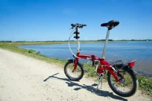 Die Rahmenhöhe ist ein wichtiges Kaufkriterium beim Fahrrad