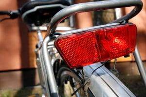 Fit für einen Test? Das Hollandrad ist neben Gepäckträger und Rücktrittbremse auch durch die komfortable Sitzhaltung geprägt.
