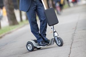 Cityroller im Test: Welches Modell wird Testsieger?