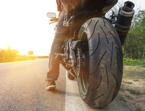 Gute Drehmomentschlüssel können auch bei Motorrädern verwendet werden.