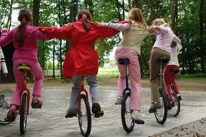 Der Einrad-Test ermöglicht einen Überblick über die besten Einräder.