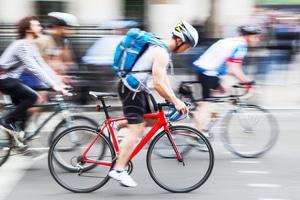 Eine gute Sattelstütze dämpft Erschütterungen und schont den Fahrradrahmen.