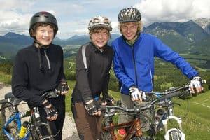 Jugendfahrräder mit 26 Zoll im Test eignen sich für Jugendliche ab einer bestimmten Körpergröße.