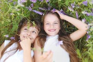 Ein Test für das Kinderfahrrad mit 16 Zoll sollte Sicherheitselemente unbedingt berücksichtigen.