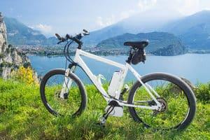 Ein Solowheel-Test überprüft elektrisch angetriebene Transportmittel - davon gibt es noch andere Formen, wie z. B. das E-Bike.