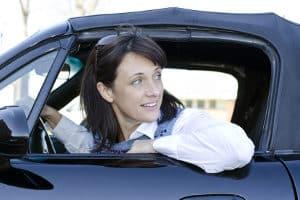 Ein Garagenöffner, der in einem Test empfohlen wird, sollte das Einparken erleichtern.