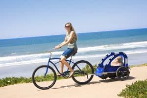 Nehmen Sie den Akku bei Ihrem Elektro-Faltrad-Test unter die Lupe: Nach wieviel Kilometern muss er aufgeladen werden?