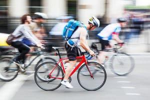 Ein Singlespeed Bike wie im Test besitzt nur einen Gang.