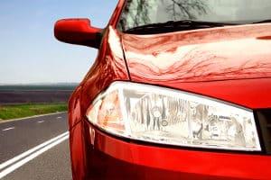 Pkw-Fahrer benötigen verschiedenes Autozubehör.