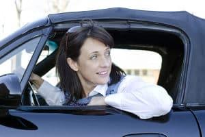 Fahrzeugzubehör wie die Einparkhilfe kann Unfälle verhindern.