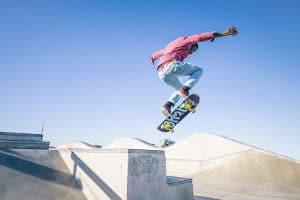 Es finden sich unterschiedlichste Modelle von Inline-Skates für einen Test: Damen, Herren, Kinder - für jeden ist etwas dabei.