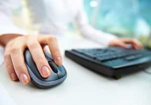 Bester USB-Ventilator: Verschaffen Sie sich Abkühlung im Büro.