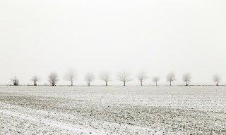 Möchten Sie eine Akku-Schneefräse einem Test unterziehen? Dann sollten Sie eine kleine Fläche wählen und kein großes Feld.