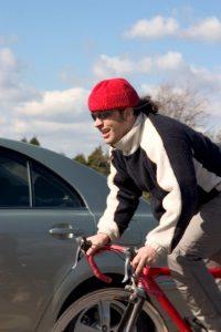 Auch ein Crossbike für Herren kann in einem Test unter die Lupe genommen werden.
