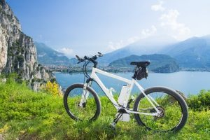 Neues Crossbike gewünscht? Ein Test im Fachgeschäft kann bei der Entscheidung helfen.