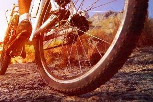 Wie finden Radfahrer in einem Fahrradschlauch-Test das richtige Modell?