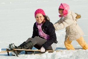 Ist eine beste Skihose aus Softshell?