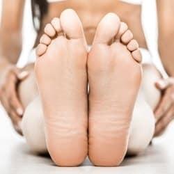 Tun Sie Ihren Füßen etwas Gutes und machen Sie Ihren eigenen Laufsocken-Test!