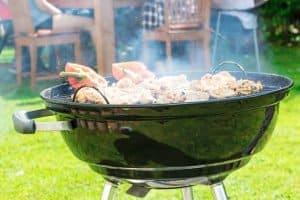 Rauchfreier Holzkohlegrill Im Test : Grill test vergleich beste grills für barbecues