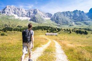 Beste Wanderschuhe in einem Test: Auch sie können unangenehm sein, wenn die Größe nicht stimmt.