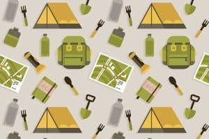 Welches wird Ihr bestes Zwei-Mann-Zelt? Beim eigenen Test sind vor allem die Wetterlagen ausschlaggebend