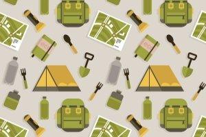 Gute Zelte und Zubehör - zu kaufen im Outdoor-Fachhandel.