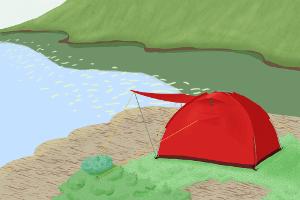 Vergleichen Sie die Formen und entscheiden Sie, welches Zwei-Personen-Zelt Ihr Testsieger wird