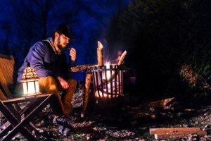 Sie wollen für den nächsten Camping-Ausflug eine Lampe? Ein eigener Test gibt Aufschluss darüber, was genau Sie brauchen.