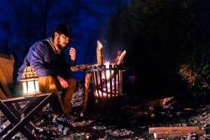 Camping-Lampe: Was beim Test zu beachten ist