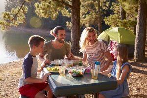 Wir verraten, wie Sie Ihr Outdoor-Geschirr einem kleinen Test unterziehen können.