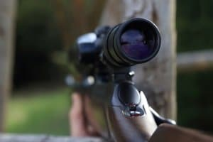 Zielfernrohre gibt es in unterschiedlichen Ausführungen für unterschiedliche Verwendungszwecke.