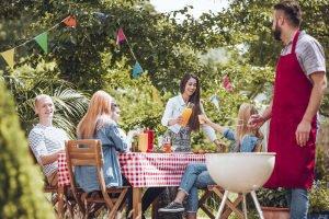 Möchten Sie Gartenstühle kaufen, sollte klar sein, wofür Sie diese benutzen möchten