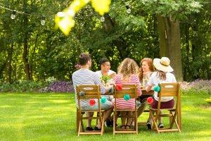 Welcher Gartenstuhl wird Ihr Testsieger?
