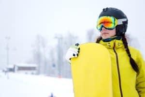 Erkundigen Sie sich  in Ihrem eigenen Snowboard-Test unbedingt nach dem Flex der Produkte. Dieser beschreibt die Steifigkeit bei Snowboards.