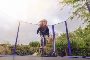 Welches Trampolin für den Garten kaufen? Ein Test kann Ihnen bei der Entscheidung helfen.