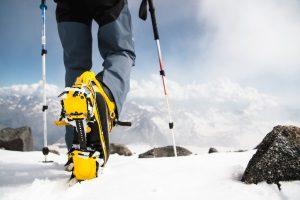 Beste Skistöcke gesucht?  Ihren Testsieger finden Sie am besten, indem Sie selbst einige Modelle austesten.